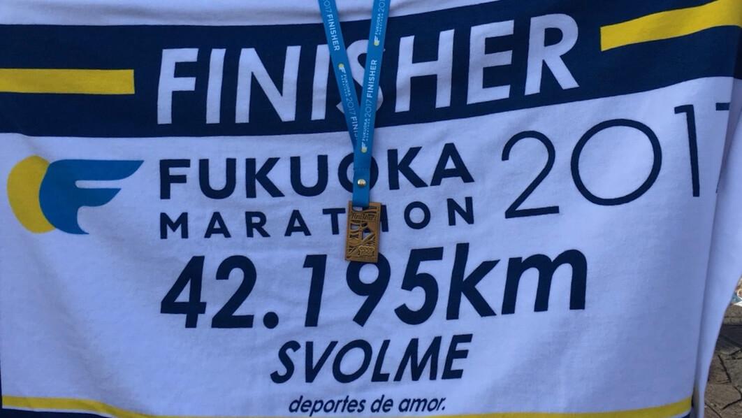 ランニング嫌いがフルマラソンに初挑戦して完走するためにやったこと