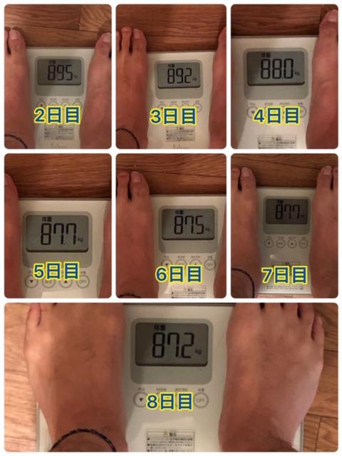 糖質制限ダイエットはカロリーよりタンパク質を意識せよ